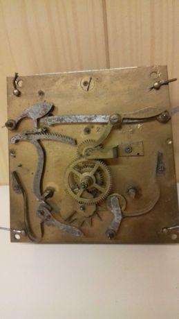 Mechanizm zegara linkowego