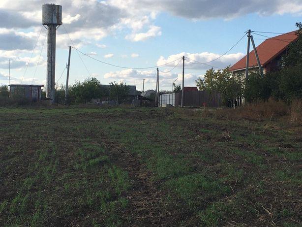 Продам участок под строительство дома в с. Холодная Балка