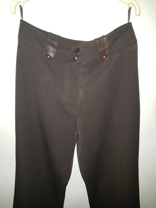 Шоколодні штани в хорошому стані Львов - изображение 1