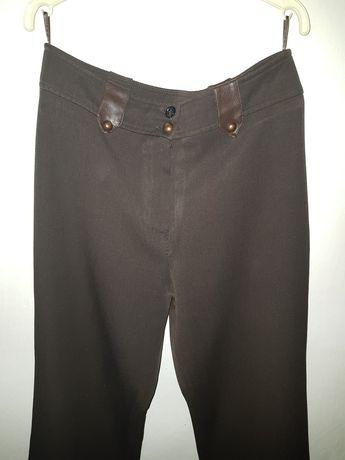 Шоколодні штани в хорошому стані