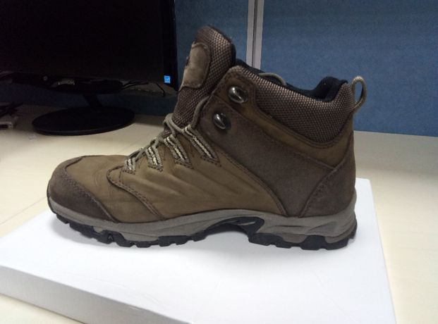 Мужские ботинки meindl uk 6.5 , стелька 26,5 см 650 грн