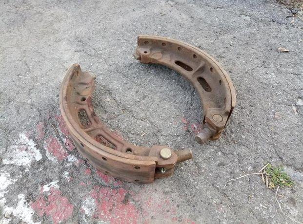 Колодки тормозные грузового автомобиля (Зил, Газ, Краз, Камаз )