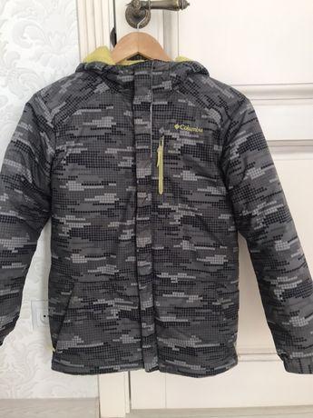 Зимняя куртка Columbia оригинал