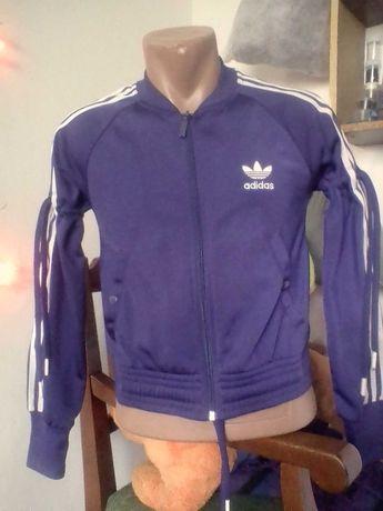 Спортивная куртка S