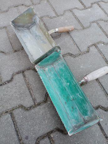 Kielnie do betonu komórkowego