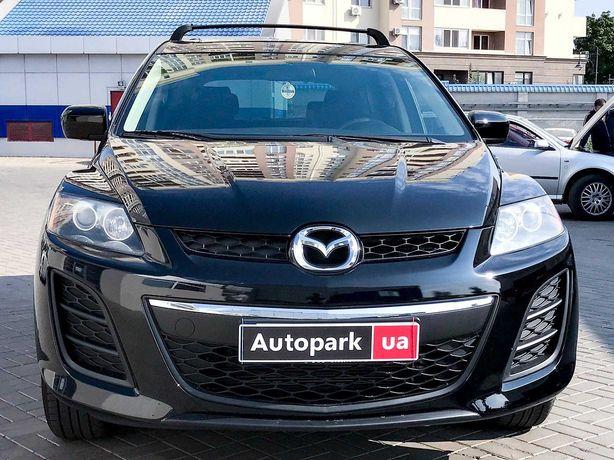 Продам Mazda CX-7 2010г. #33296