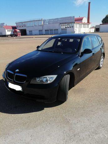 Vendo BMW 320D 177CV