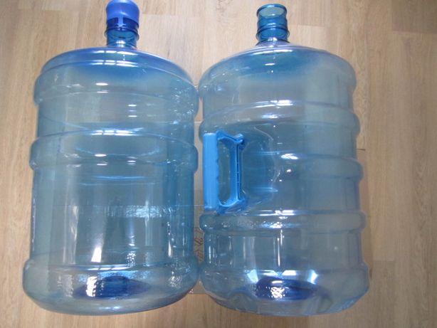 Бутыль для хранения воды 19л. Бутылка для воды .Кулерный бутыль.