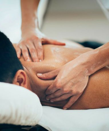 Massagens Terapêutica ao domicílio