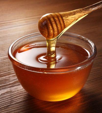 Продам мед разнотравье
