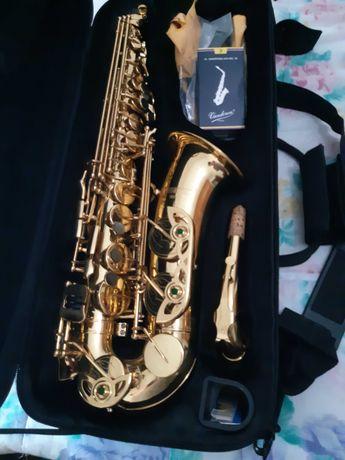 Saxofone alto Wisemann