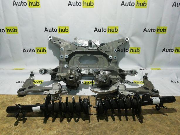 Подвеска рычаг кулак подрамник балка Land Rover Discovery Sport Evoque