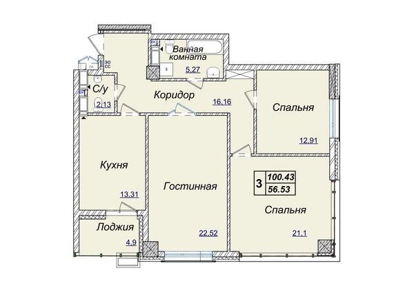 Драгомирова , новая очередь продажа 133 м - 2750 уе м2