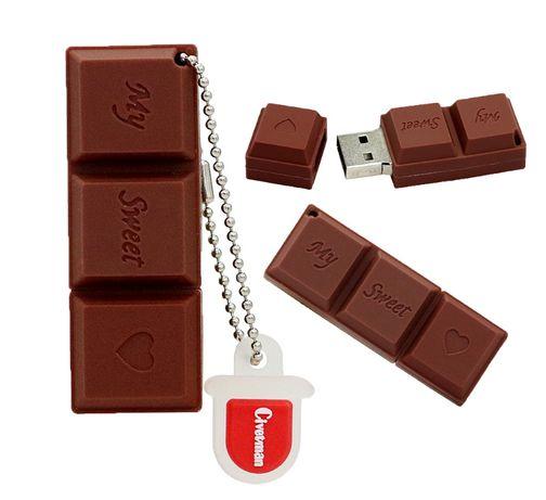 Флешка USB подарочная 32-64 Gb ЮСБ флеш-накопитель 32/64 ГБ подарок jk