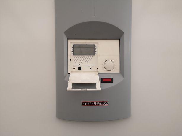 Pompa ciepła 10 Kw z zasobnikiem CWU, r410a