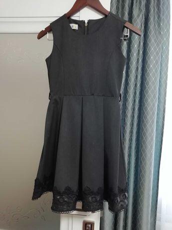 Сарафан платье школьный