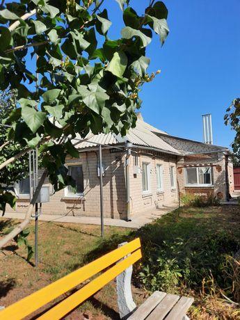 Продам жилой дом в с.Беленькое