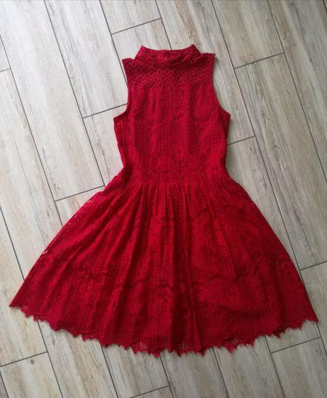 Sukienka roz. 164