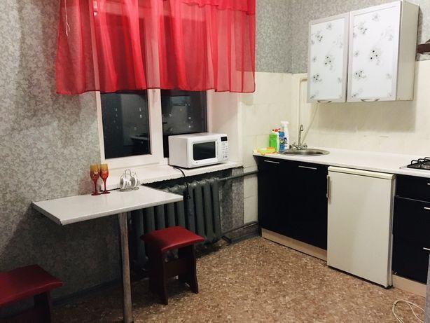 Долгосрочно квартира на Райбыте. Есть все необходимое