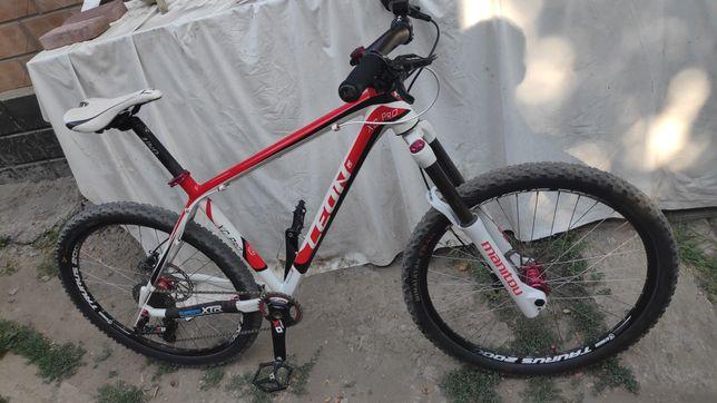 Продам велосипед на Sram X0