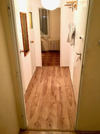 43m2 Zielna dwa pokoje
