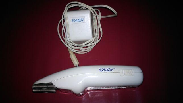 Máquina de depilação Epilady