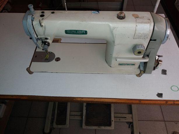 Продам швейные машинки Siruba