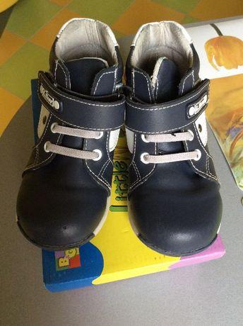 Демисезонные ботиночки Little Deer, 26 р-р.
