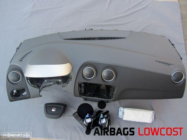 Airbags Seat, Skoda, Smart, Subaru, Ssangyong, todas as marcas - Qualidade ao preço mais Baixo - Ligue Já 917 147 185