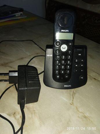 Телефон з автовідповідачем