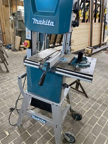 Makita stołowa pilarka taśmowa LB1200F
