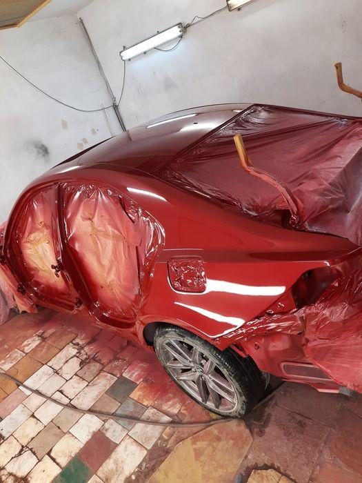 Высококачественная покраска авто Киев - изображение 1