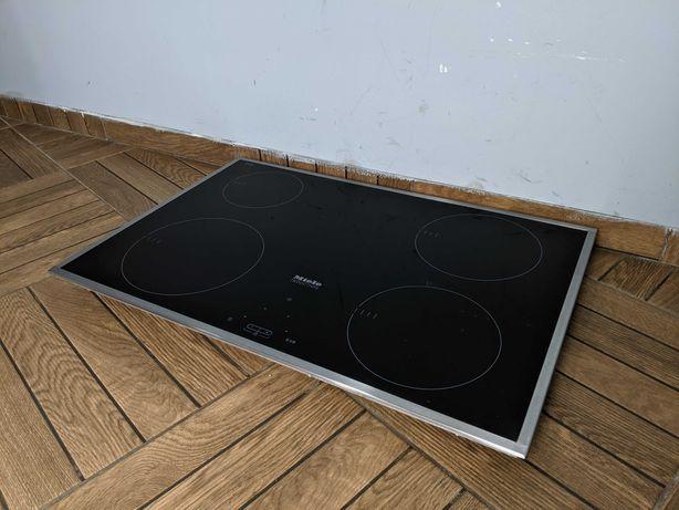 Індукційна поверхня Miele KM 6118 75cм индукционная плита