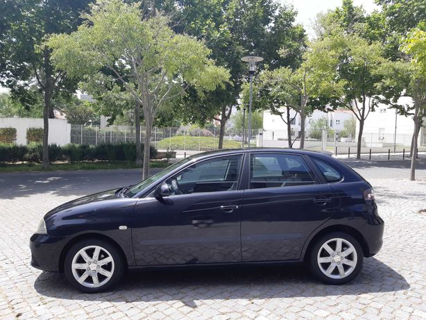 SEAT IBIZA 1.2 Stylance 5 portas 2006 - BOM ESTADO