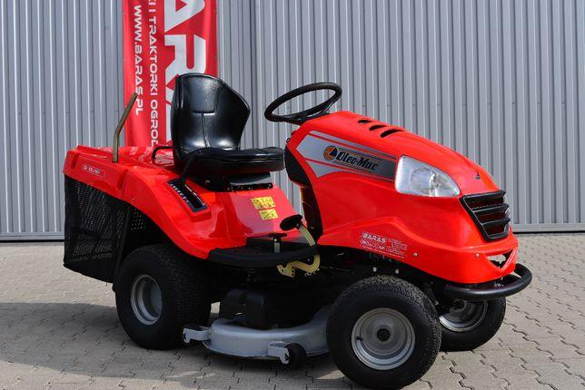 Traktorek Oleo Mac OM105J/16H (081004) - Baras