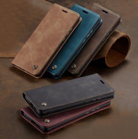 Чехол книжка Samsung S10 A31 M31 M21 M30s Xiaomi Redmi Note 8 9s 9 Pro