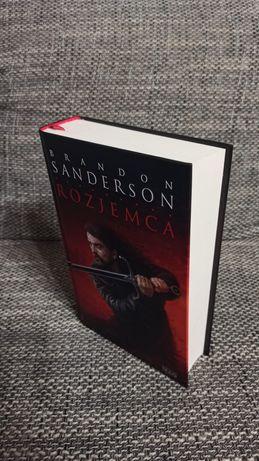 Brandon Sanderson - Rozjemca