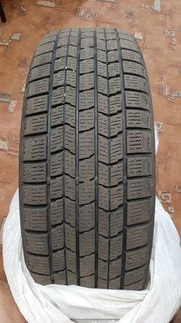 Зимняя резина 215/60r17 Dunlop Graspic DS-3