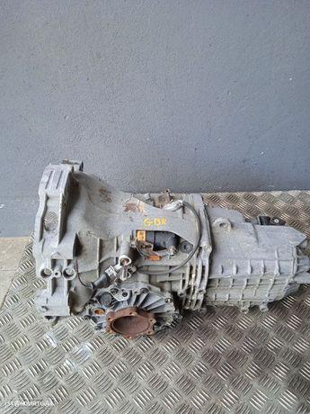 Caixa de velocidades Audi A4 1.9 TDI 130cv REF: GBR
