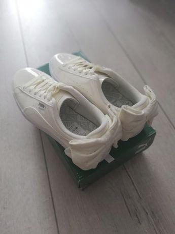 Buty dziewczęce Puma 36