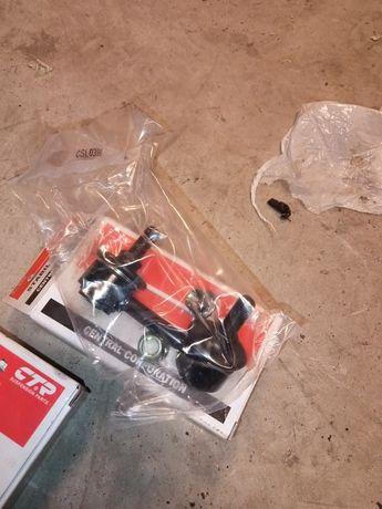 Honda Accord VI łączniki stabilizatora przód