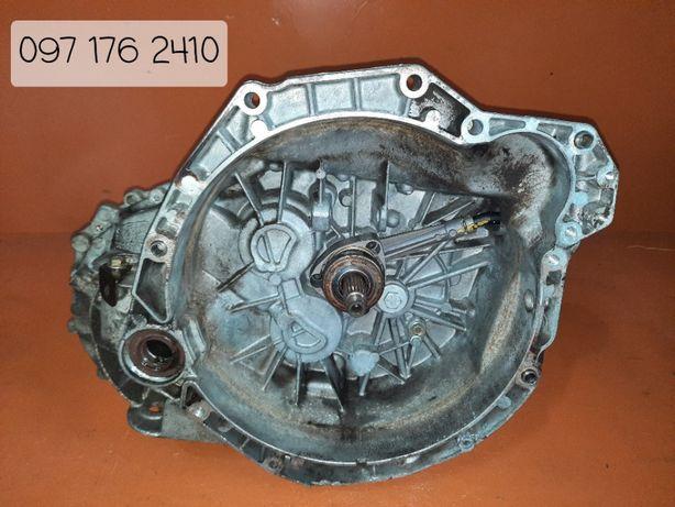 Кпп Рено Коробка 2.2 Renault Laguna Espase Master Movano Interstar