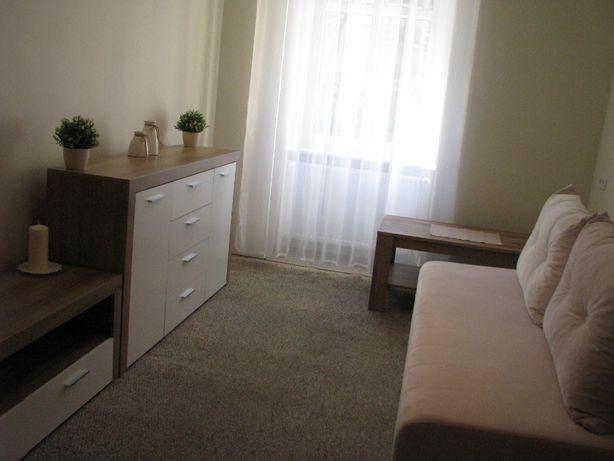 Duży pokój w centrum Szczecina , 4 pok.mieszkalne