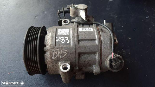 Compressor AC VW Polo / Seat Ibiza / Skoda Fabia 1.2 / 1.4 Ref. 6Q0820808G