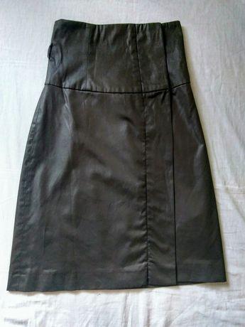 Спідниця на запАх Monton Естонія. Красивая юбка, Эстония