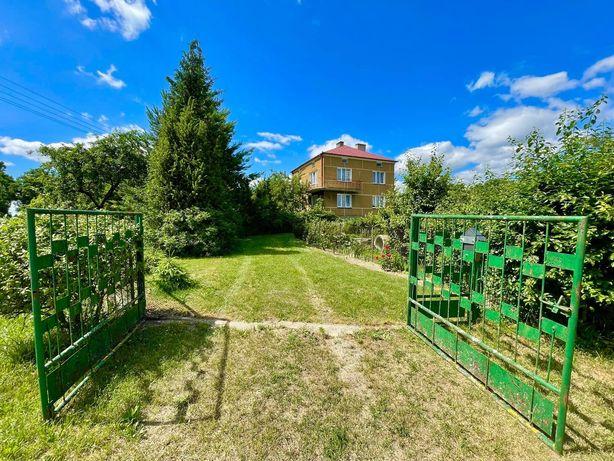 Sprzedam dom z siedliskiem i ziemią rolną