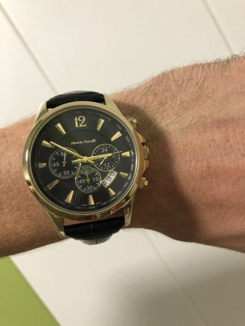 Годинник Alberto Kavalli
