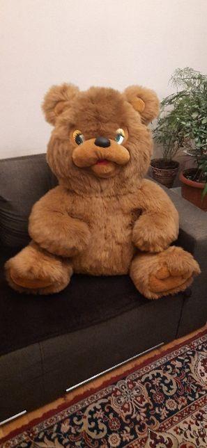 """Большая мягкая игрушка """"Медвежонок"""" новая"""