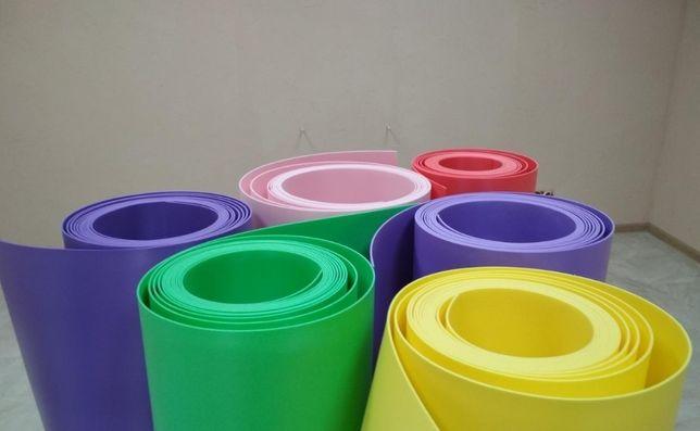 Изолон/Isolon ППЭ цветной для декора, цветы из изолона/теплый пол