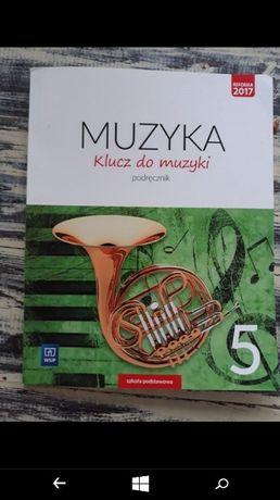 Muzyka klucz do muzyki